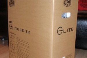 Cooler Master Elite 330 - just arrived!